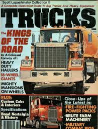 ford l wiring diagram images consumer guide great trucks 1983 consumer guide big trucks