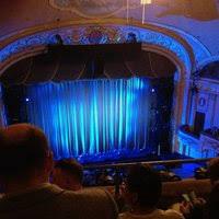Merriam Theater Philadelphia Seating Chart Merriam Theater University Of The Arts Theater In