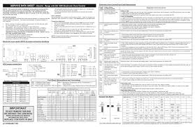 Motor Resistance Chart Wiring Diagram Manualzz Com