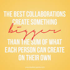 Collaboration Quotes Beauteous Quotes On Collaboration And Teamwork Fresh 48 Best True Leaders