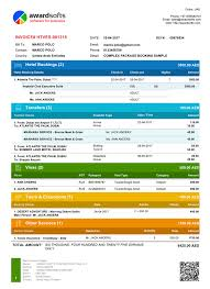 Arus Account Vat Enabled Erp Accounting System Travel
