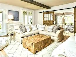rustic living room rugs modern