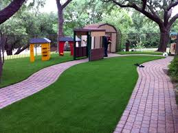 synthetic lawn tesuque new mexico landscape design commercial