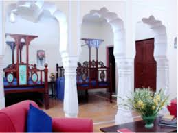 Hotel Castle Blue Best Price On Hotel Castle Mandawa In Mandawa Reviews