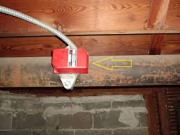 fire protection deficiencies vane type water flow switches Fire Alarm Flow Switch Wiring there appears to be no wiring to from this switch the switch would like not report water flow to the fire alarm system fire alarm flow switch wiring diagram