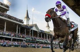 Kentucky Derby 2017 Can The Favorite Win Again