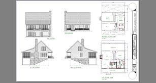 Superior Image Of Plan 4 Bedroom Cabin Plans