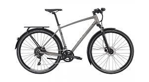 Specialized Crosstrail Bike Size Chart
