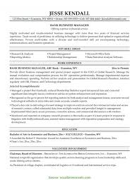 Customer Service Manager Resume Examples L Automotive Service