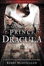 hunting prince dracula by kerri maniscalco 33784373
