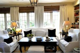 How To Choose The Right Curtains Blinds Shades And Window Hanging Blinds Above Window