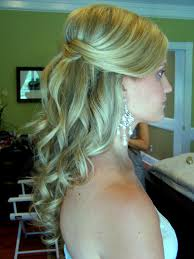 Bridal Hairstyles Half Up Medium Length With Veil Hairstyles By