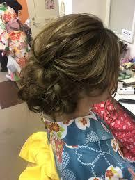 着物レンタルに似合う自分でセットできる簡単な髪型とは