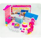 Мебель для кукол детям