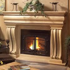 cast stone fireplace mantels toronto