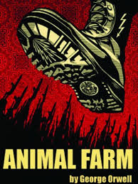 animal farm satire essay satirical essay topics satirical essay  how george orwell s animal farm was saved from extinction a world out george orwell s