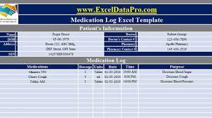 031 Blood Pressure Log Template Logs Marvelous Ideas