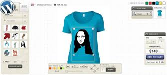 Shirt Making Software T Shirt Designer Wordpress Plugin A Must Have For Online Fashion Stores
