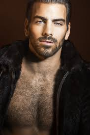 Nyle DIMarco. If Mr. Grey wer deaf hed look like this. Celebrity.