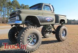 60-66 Chevy And GMC 4X4's Gone Wild - Page 8 - The 1947 - Present ...
