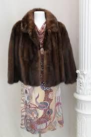 diva fur coat vintage