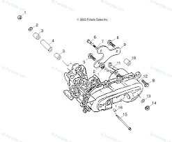 polaris sportsman 90 engine diagram wiring diagram database polaris atv oem parts diagram for engine bracket cb