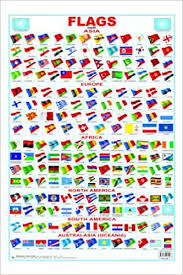 Buy Flag Chart Book Online At Low Prices In India Flag