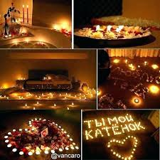 Marvelous Romantic Night Ideas In The Bedroom Decorate Hotel Room Romantic Night  Bedroom Ideas For Her Valentines