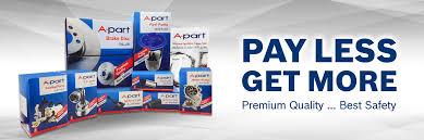 automotive spare parts and car