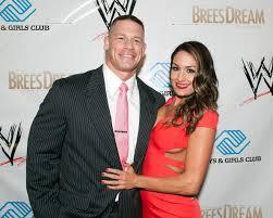 5 women John Cena has dated