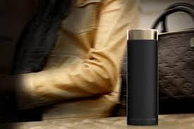 Купить <b>Термос</b> Asobu Le baton (<b>0</b>,<b>5</b> литра) <b>черный</b>/<b>золотистый</b> ...