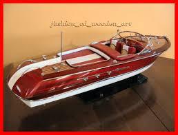 wooden model boat kits