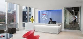 office design company. Zashin \u0026 Rich Office Design Company