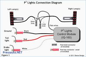 3 wire trailer light diagram fitfathers me Boat Trailer Lights Wiring-Diagram 3 wire trailer light diagram