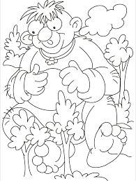 Small Picture Where to rest trees are too small for me coloring pages Download