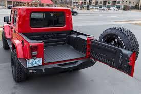 rubitrux jeep wrangler jk ext truck conversion