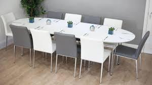 kitchen table seats 8