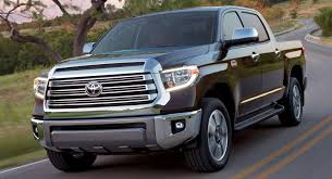 Toyota Says Next-Generation Tundra Is A Top Priority, Hints At FT ...