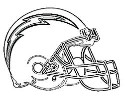 Football Helmet Coloring Pages Coloring Pages Coloring Pages