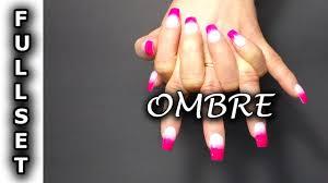 Sns Nail Designs 2017 How To Do Ombre Sns Nails Design Super Nail Designs
