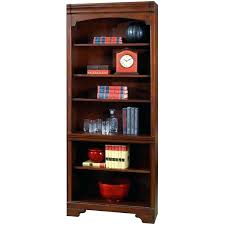 baby proof bookshelf cherry brown open bookcase collection shelves