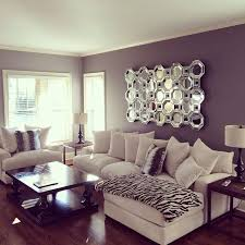 Small Picture Purple Decor For Living Room gray and purple living rooms ideas