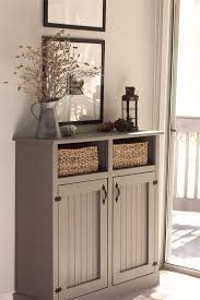 Entryway Cabinet With Doors I20 In Lovely Home Decoration For