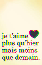 French Love Quotes Stunning Quotes French Love Quotes Ncxsqld
