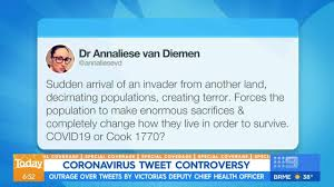 Get full coverage of the coronavirus pandemic including the latest news, analysis, advice and explainers from across the uk and around the world. Today Coronavirus Tweet Controversy Facebook