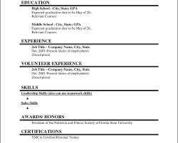 Example Of A Good Resume For A College Student Rare Resume Sample College Studentor Summer Job Philippines Seeking 17