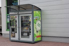 Outdoor Vending Machines Extraordinary 48 Best Public Architecture Images On Pinterest Public Architecture