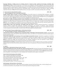 Certified Public Accountant Cover Letter Resume Bank