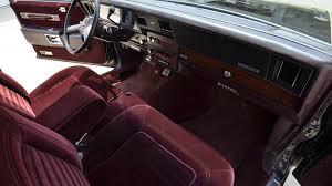 1989 Chevrolet Caprice Brougham | F125 | Des Moines 2012