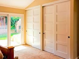diy sliding closet doors best sliding closet doors ideas on sliding inside bypass closet doors diy